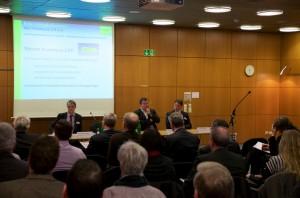 Erste eVergabekonferenz Kommune 2.0 - Bild 1