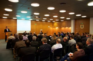Erste eVergabekonferenz Kommune 2.0 - Bild 2