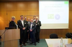 Erste eVergabekonferenz Kommune 2.0 - Bild 3