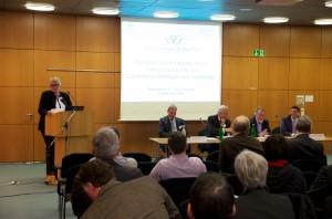 Erste eVergabekonferenz Kommune 2.0 - Bild 4