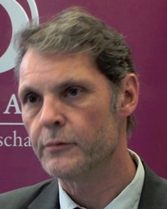 Dr. Tobias Traupel